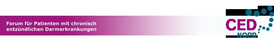 CED-Nord e.V. | Forum für Patienten mit chronisch entzündlichen Darmerkrankungen - CED-Nord e.V.